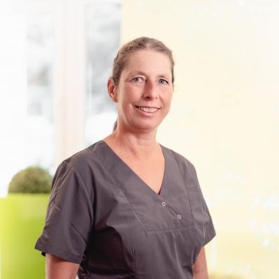 Dr. Andrea Seids- Ortner